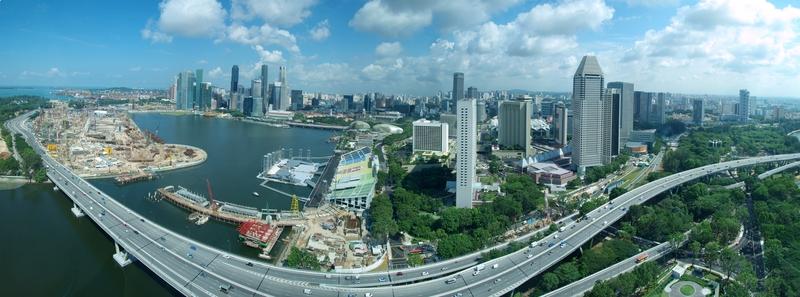 Singapore on Aasian veroparatiisi