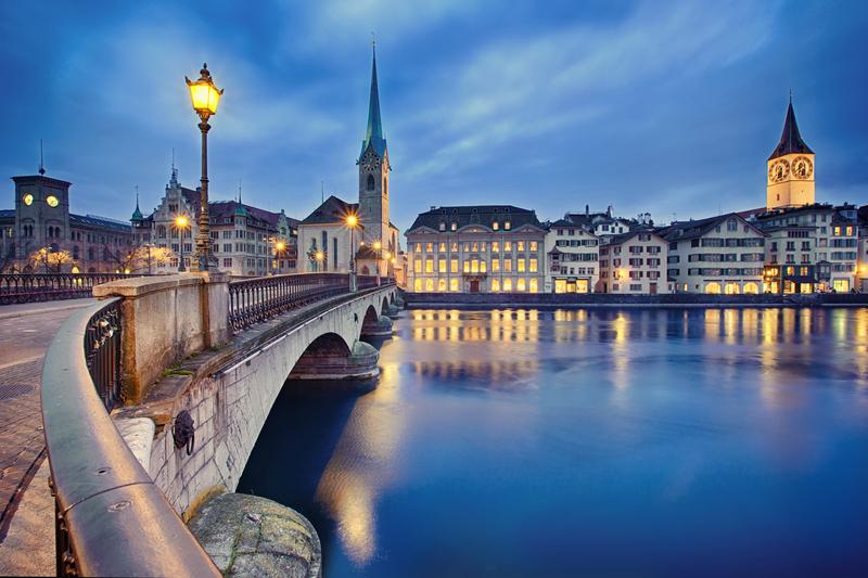 sveitsi on tunnettu pankkisalaisuuksistaan