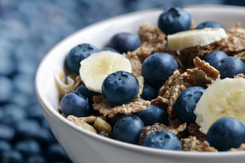 aamupala on päivän tärkein ateria