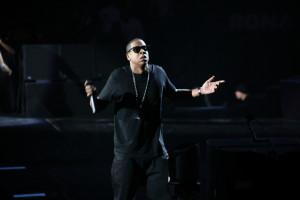 Jay-Z lanseerasi oman Gold hajuvetensä