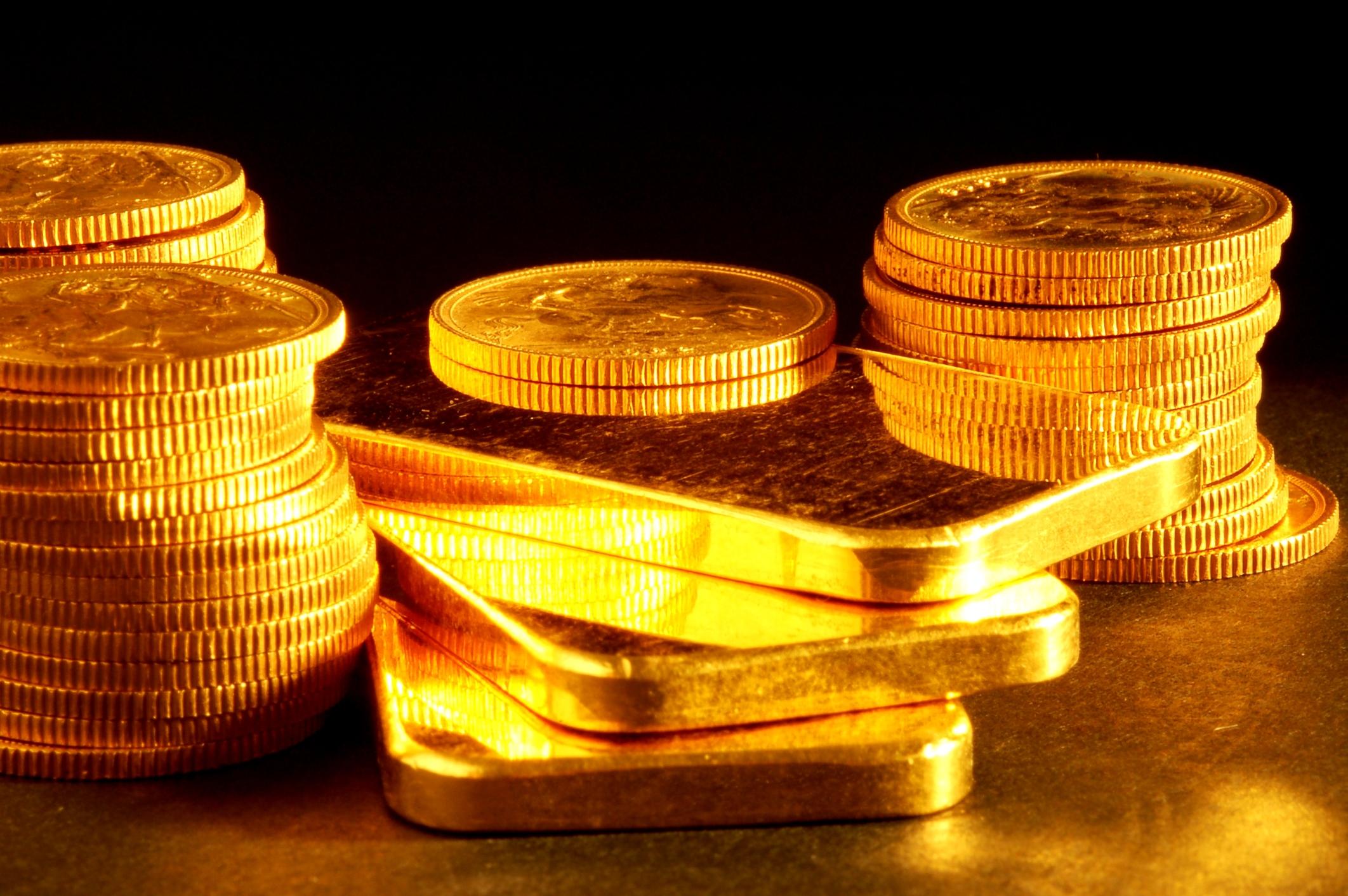 kuinka sijoittaa kultaan
