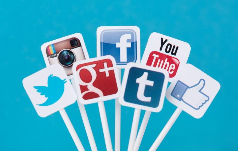 sosiaaliset mediat
