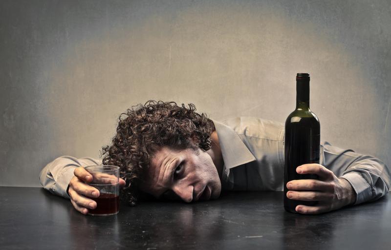 alkoholin käyttö kerää rasvaa mahaan