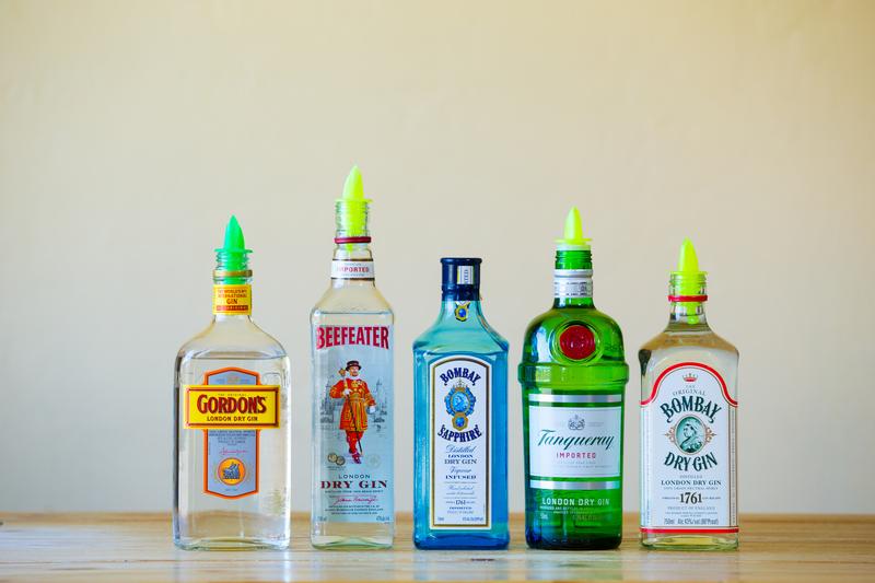 gini ei ole englantilainen keksintö