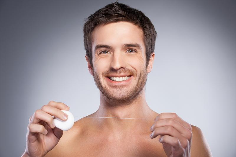 hammaslanka on hyvä apuväline