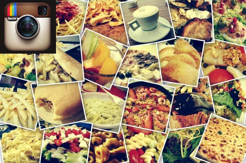 Instagramin parhaat ruokatilit
