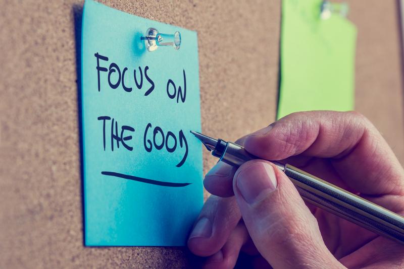 motivaation kannalta on tärkeä keskittyä kokonaisuuteen