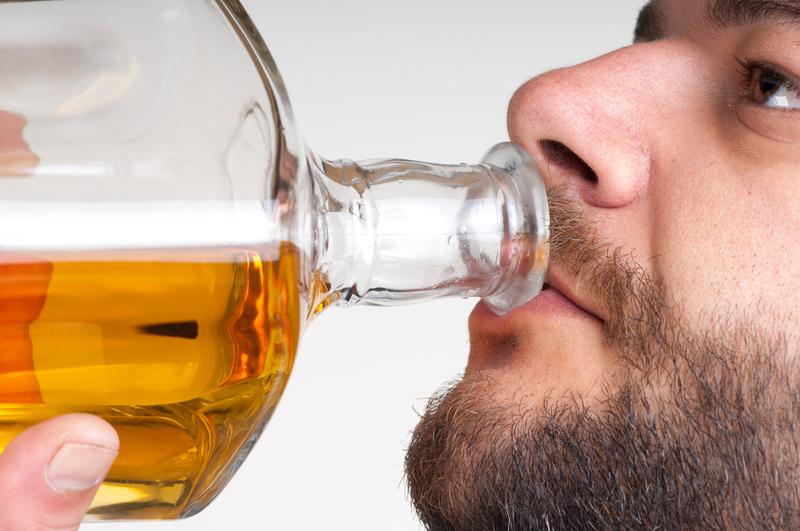 viski tulee juoda haluamallasi tavalla