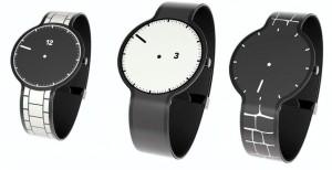 e-paperi kellot ovat pian täällä
