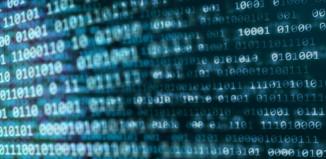 data on suuri tietomäärä