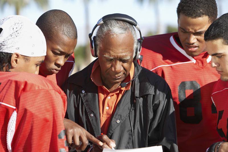 mentori on hyvä valmentaja