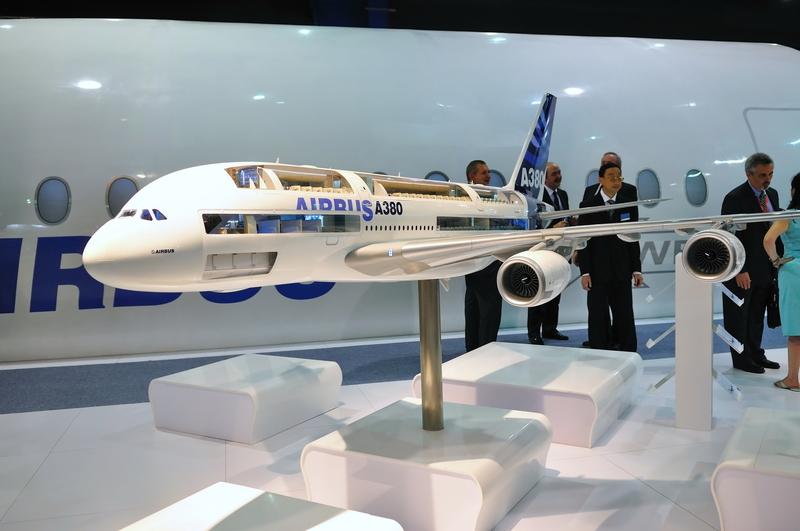 airbus konsepti lentokone