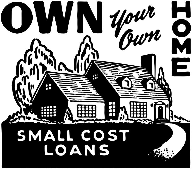 subprime-kriisi ja asuntolainat