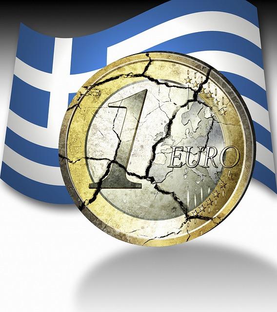 kreikka ja eurokriisi