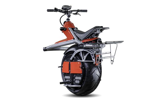 ryno on yksipyöröinen moottoripyörä