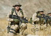 afganistanin sota alkoi 7.10.2001