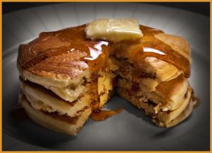 gluteeniton pannari maistuu normaalilta