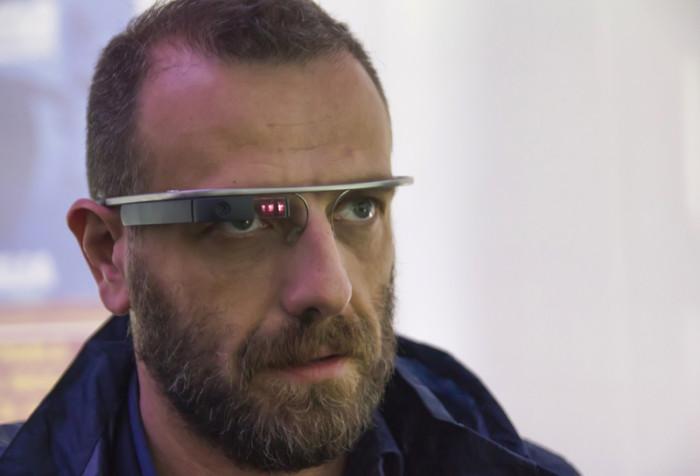 google glass laseja on moitittu rumuudesta