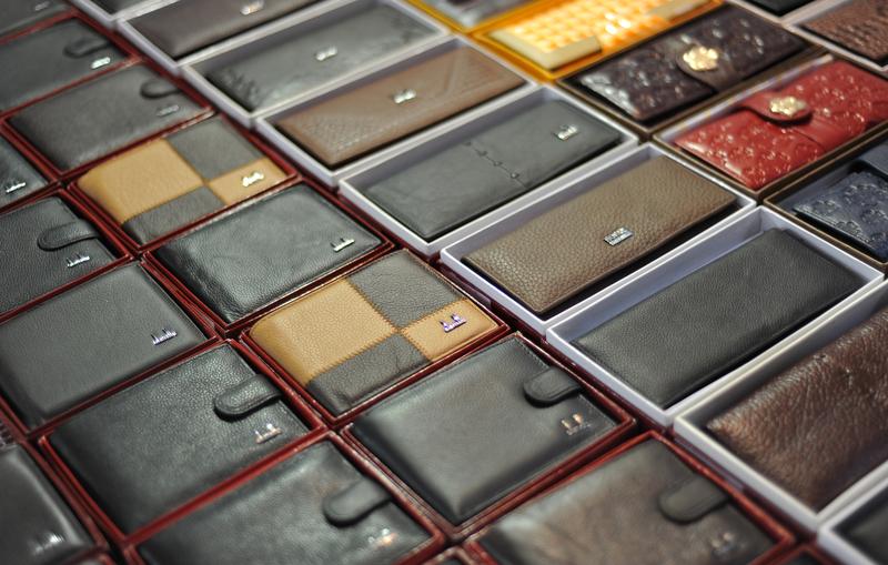 lompakko-kokoelma