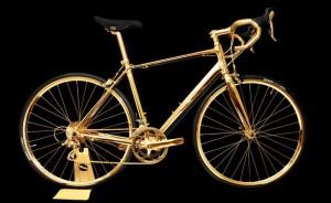 kultainen kilpapyörä