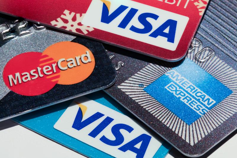 luottokorttien bonus-ohjelmat