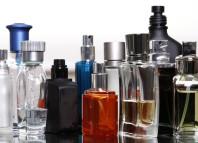hajuvesi kokoelma